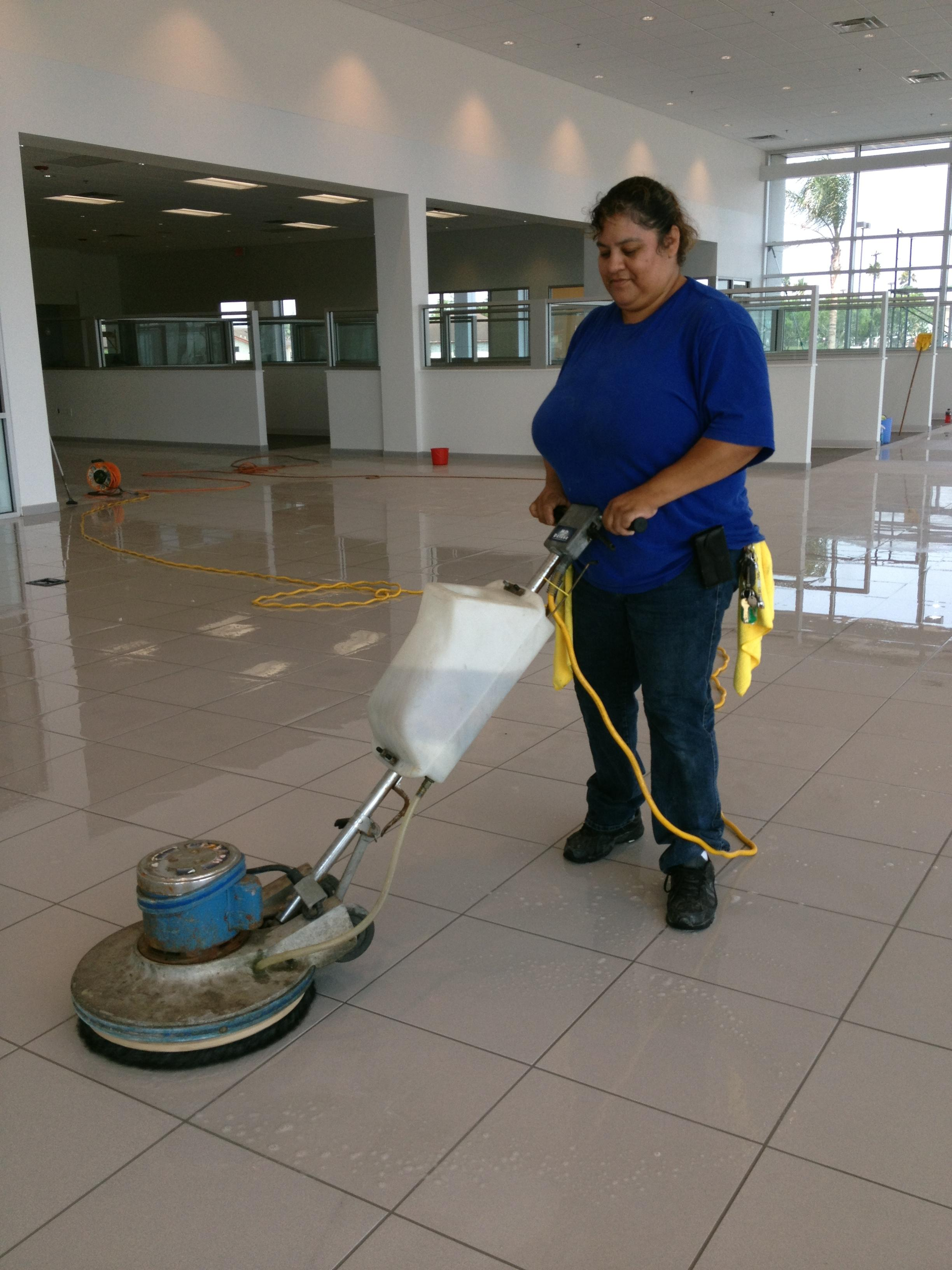 Green Cleaning Services LLC image 7