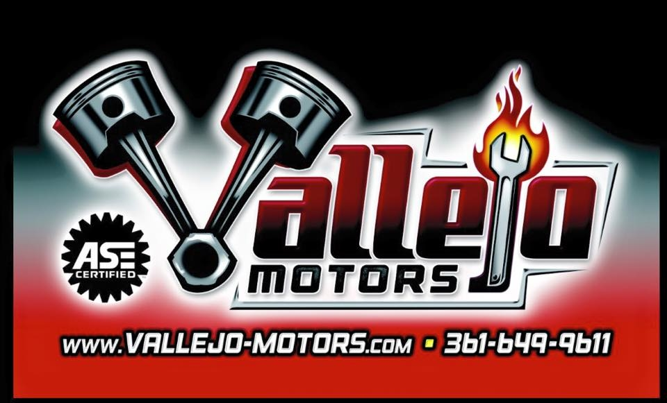 Vallejo Motors In Victoria Tx Whitepages