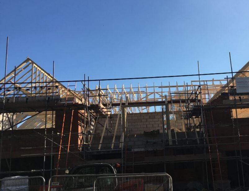 4DS Construction Ltd