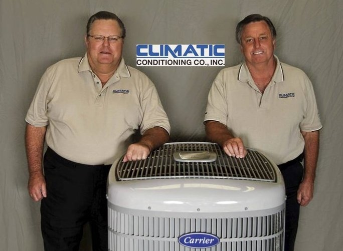Climatic Conditioning Co., Inc. image 2