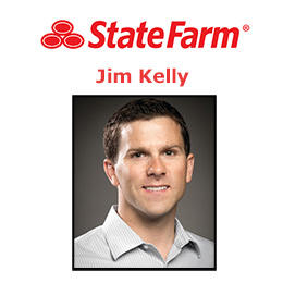 Jim Kelly - State Farm Insurance Agent