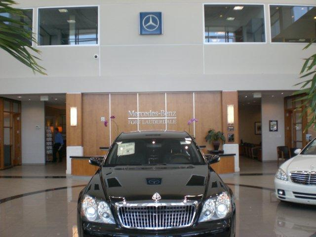 Mercedes Benz Of Ft. Lauderdale 2411 South Federal Highway Ft. Lauderdale,  FL Auto Dealers   MapQuest