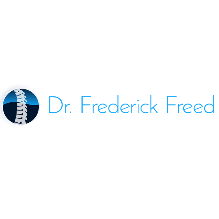 Dr Fred Freed, D.C.