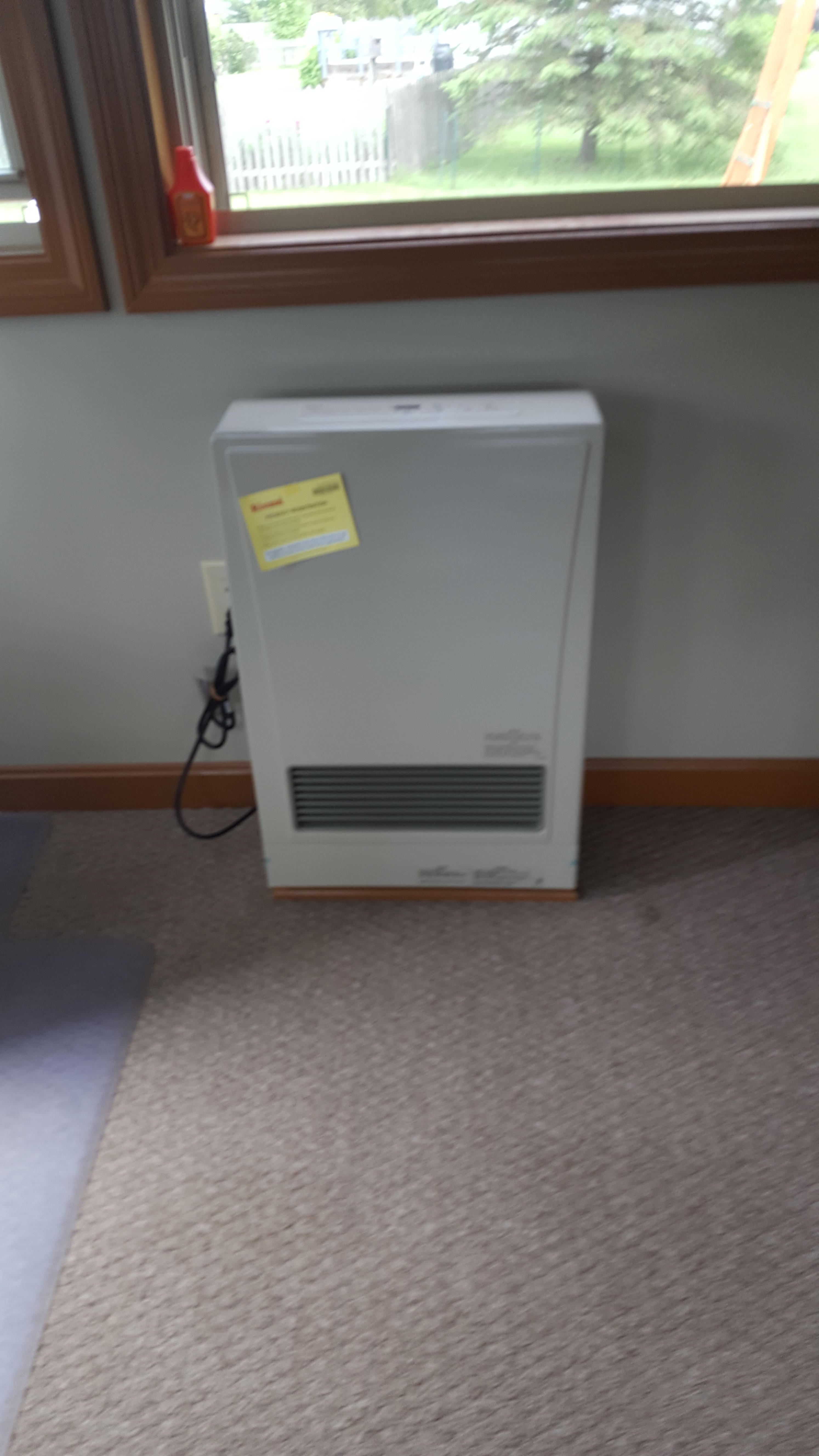 Greg's Gas Heating & Home Inspections LLC image 4