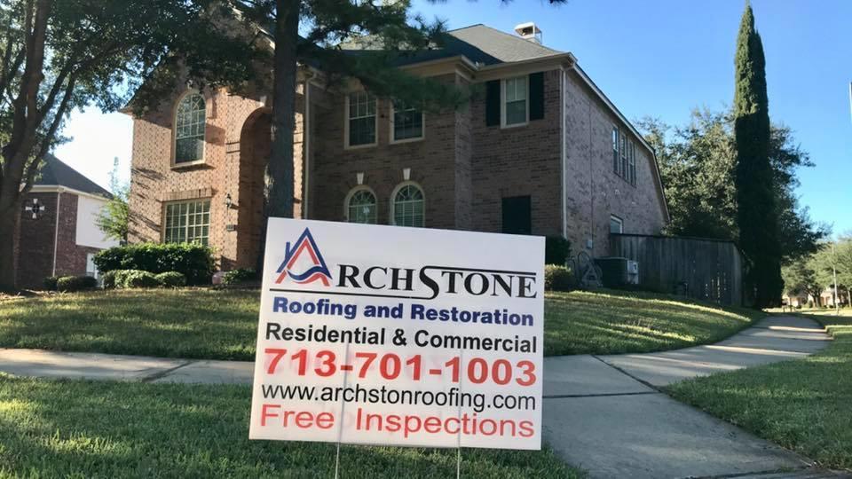 Archstone Roofing & Restoration image 76