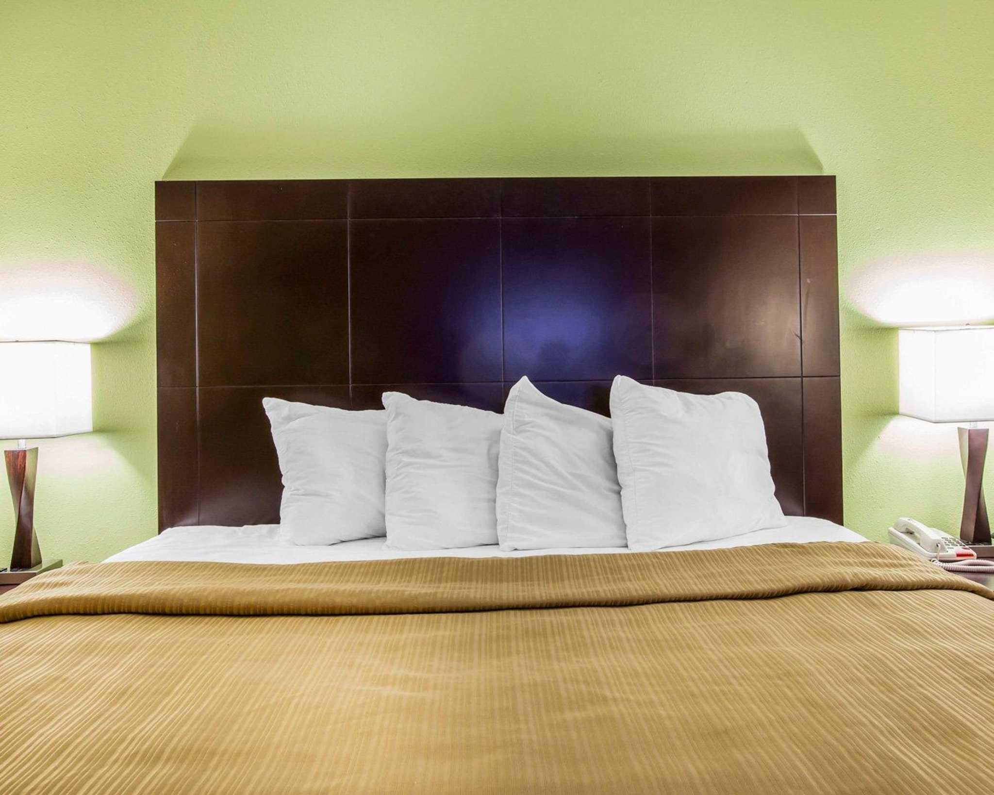 Quality Inn & Suites Dublin image 13