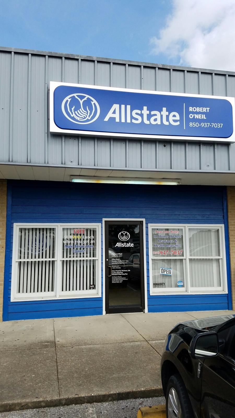 Robert O Neil: Allstate Insurance image 1