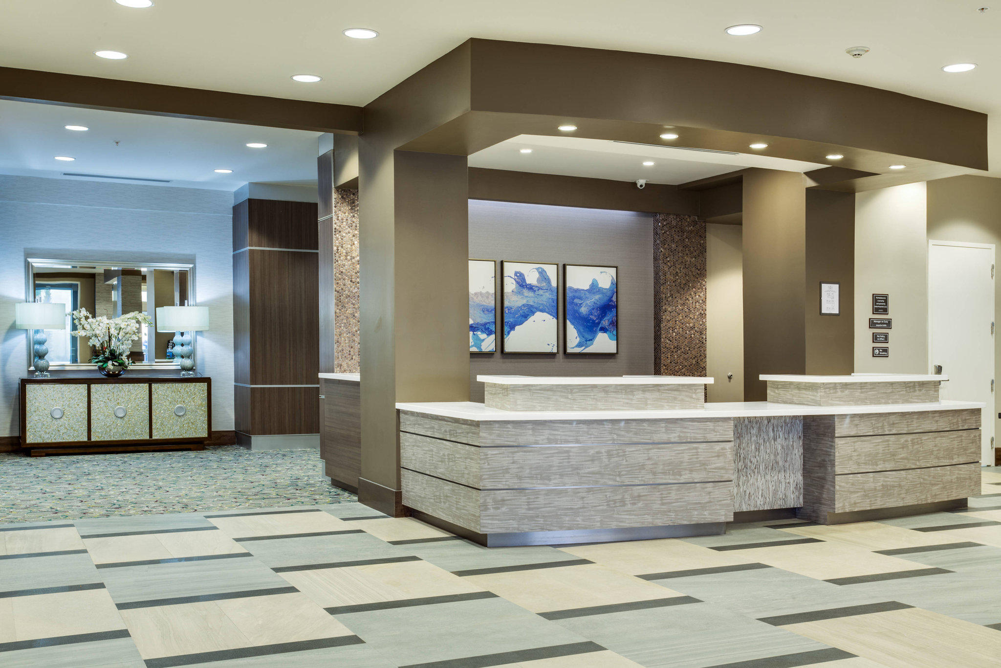 Residence Inn by Marriott Daytona Beach Oceanfront