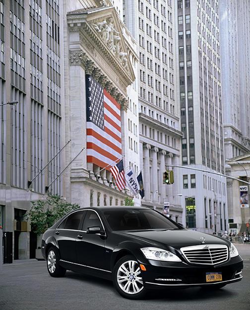 Commonwealth Worldwide Executive Transportation image 2