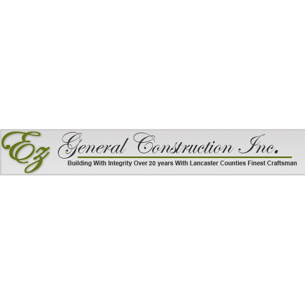 EZ General Construction Inc