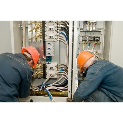 Steven Sprott Electrician