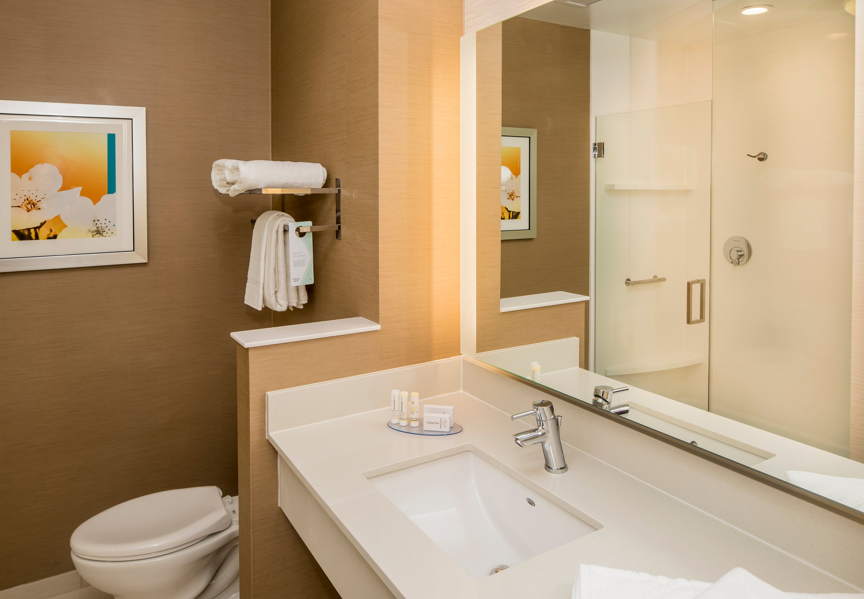 Fairfield Inn & Suites by Marriott Pittsburgh North/McCandless Crossing image 11
