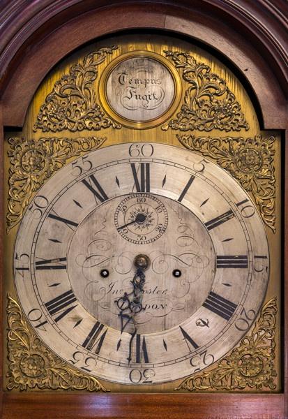 Blackstone Manor Clock Repair image 8