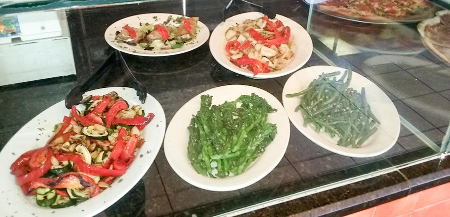 New York Pizza & Italian Restaurant image 1
