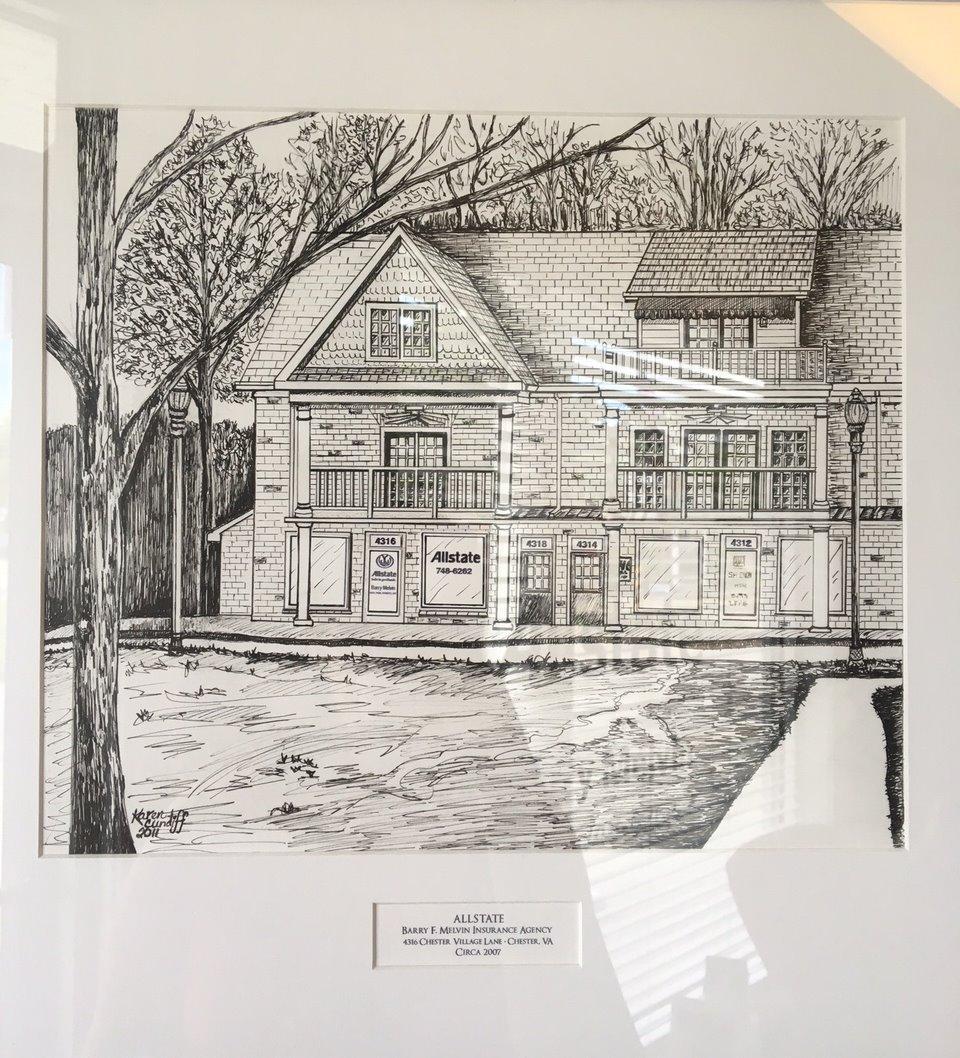 Barry F. Melvin: Allstate Insurance image 7