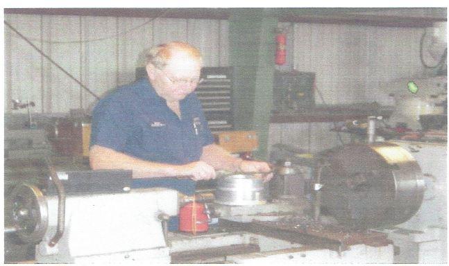 A1 Machine and Hydraulic Repair image 0