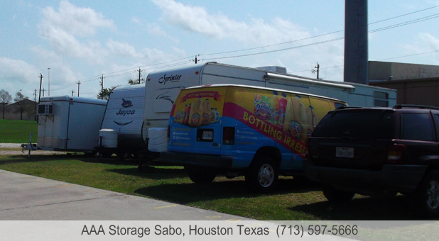 AAA Storage Sabo image 9