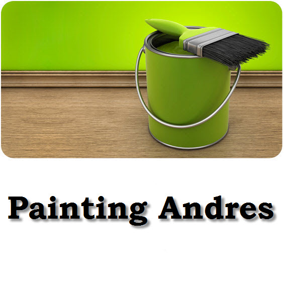 Painting Andres