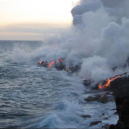 Big Island Lava Boat image 10