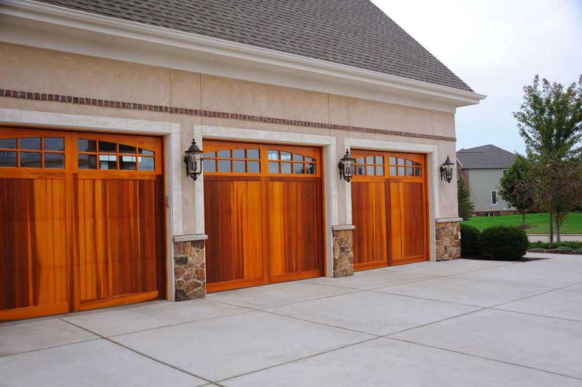 Excel Overhead Door LLP 514 Pacific Ave. SW Willmar, MN Doors ...