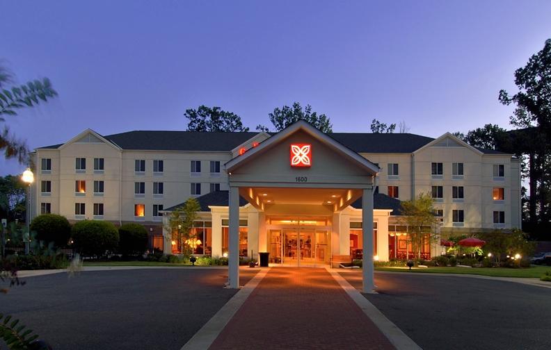 Hilton Garden Inn Montgomery East In Montgomery Al 36109 Citysearch