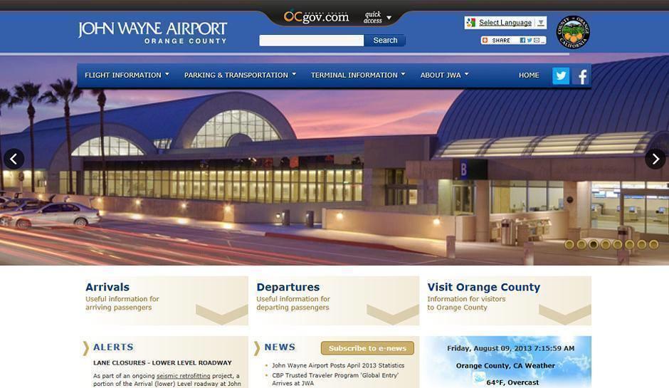 Orange County Web Design Ca | 1EZ Consulting image 1