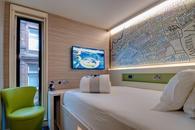hub by Premier Inn double room