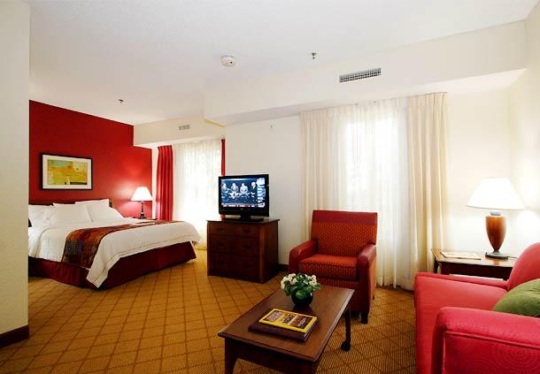 Residence Inn by Marriott Fort Lauderdale Weston image 0