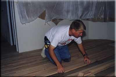Floor & Furniture Restoration Co image 2