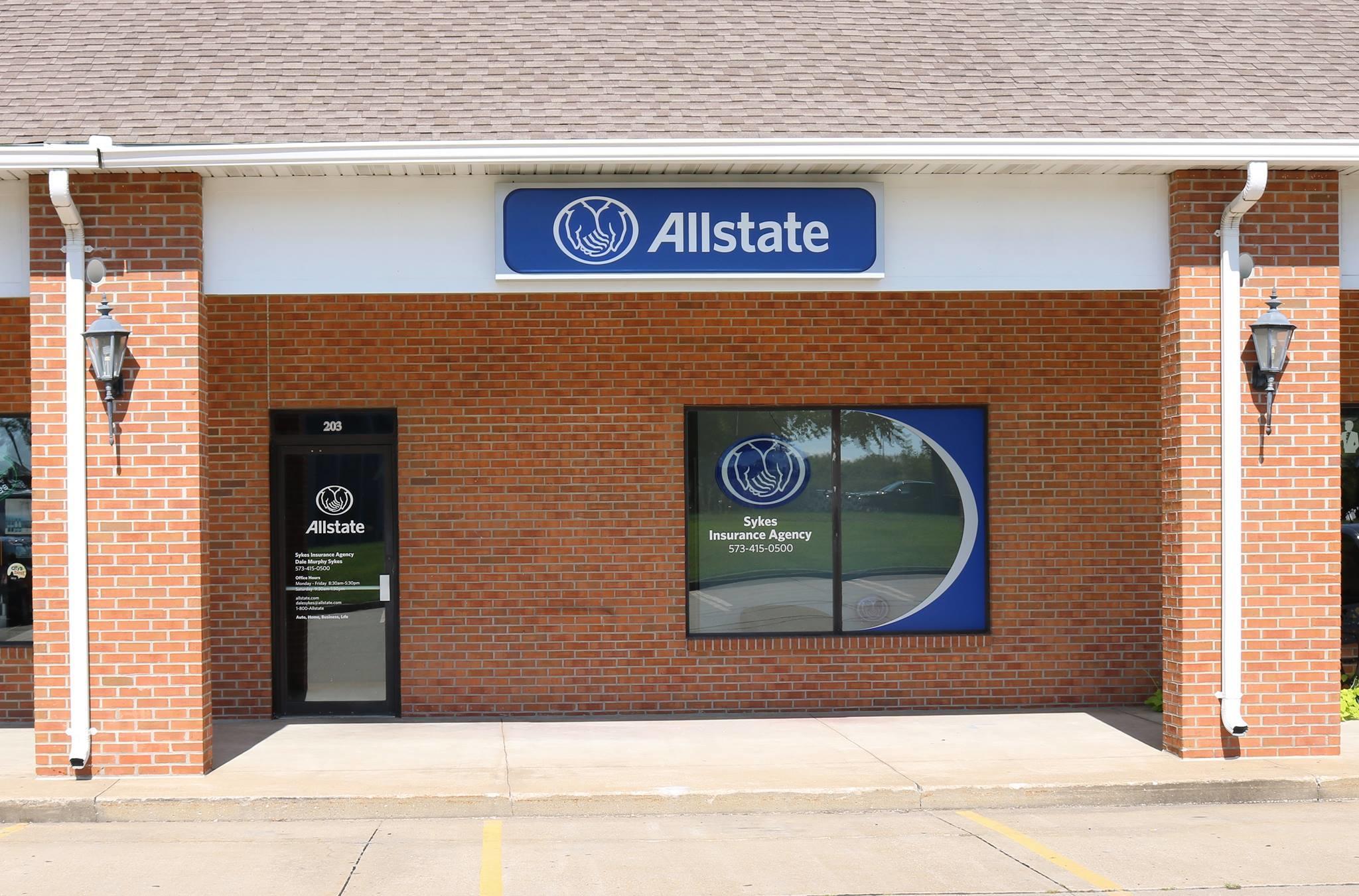 Dale Sykes: Allstate Insurance image 3