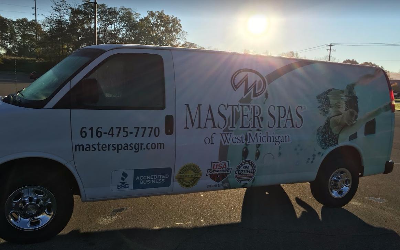 Master Spas of West Michigan LLC image 7