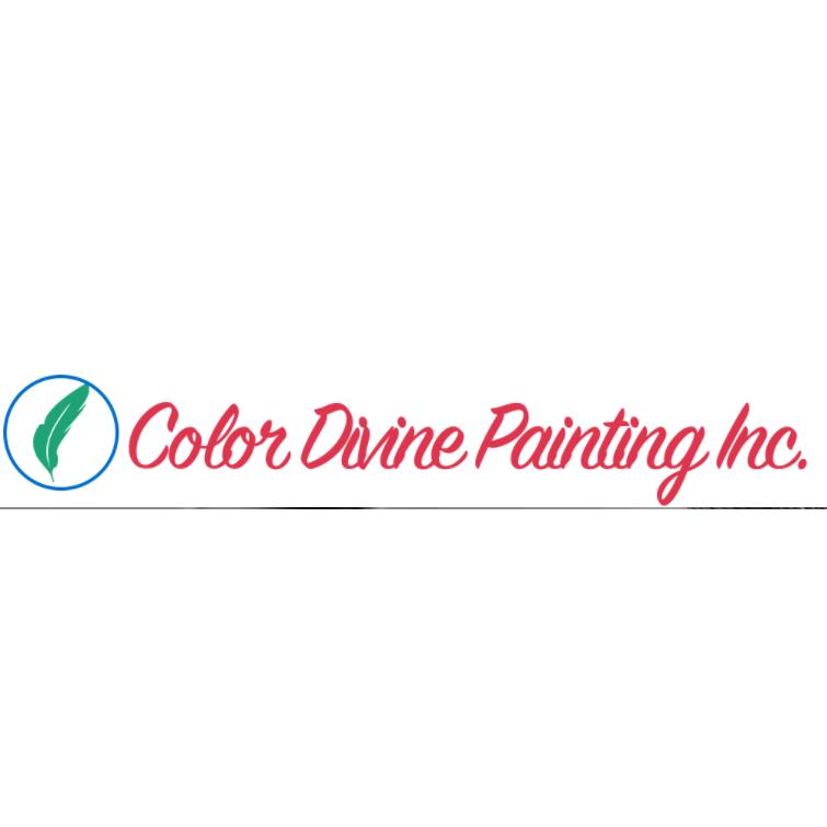 Color Divine Painting Inc.