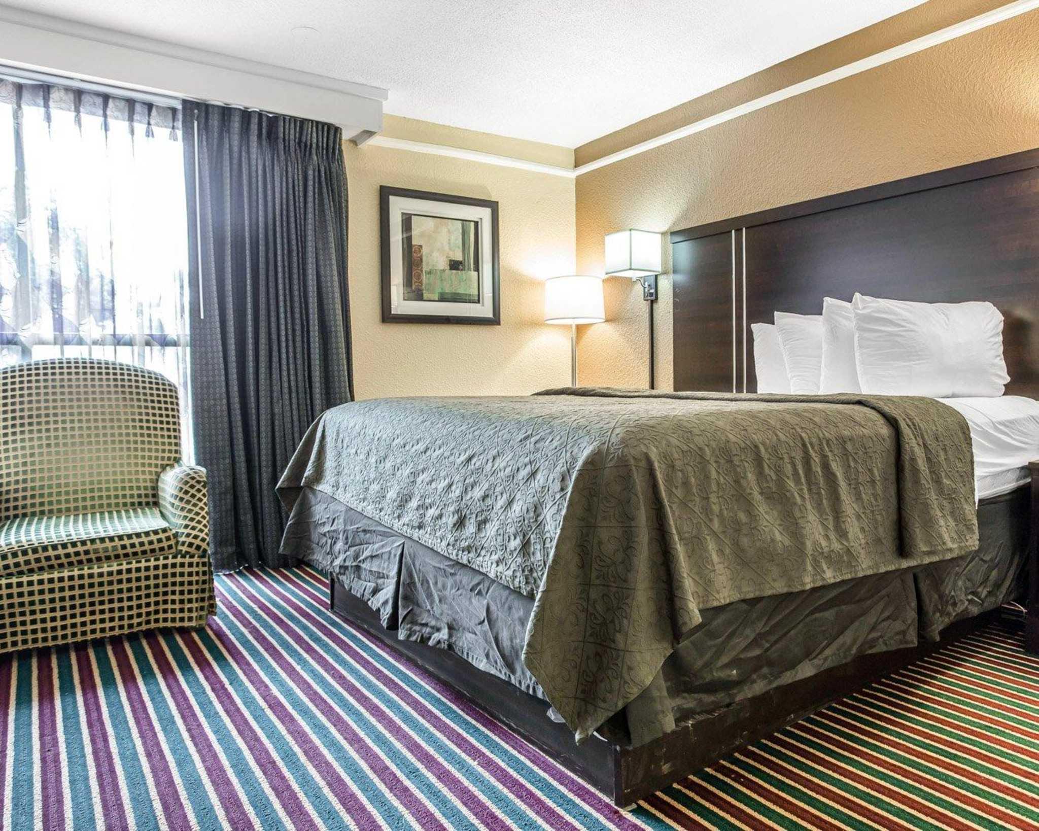 Quality Inn & Suites image 3