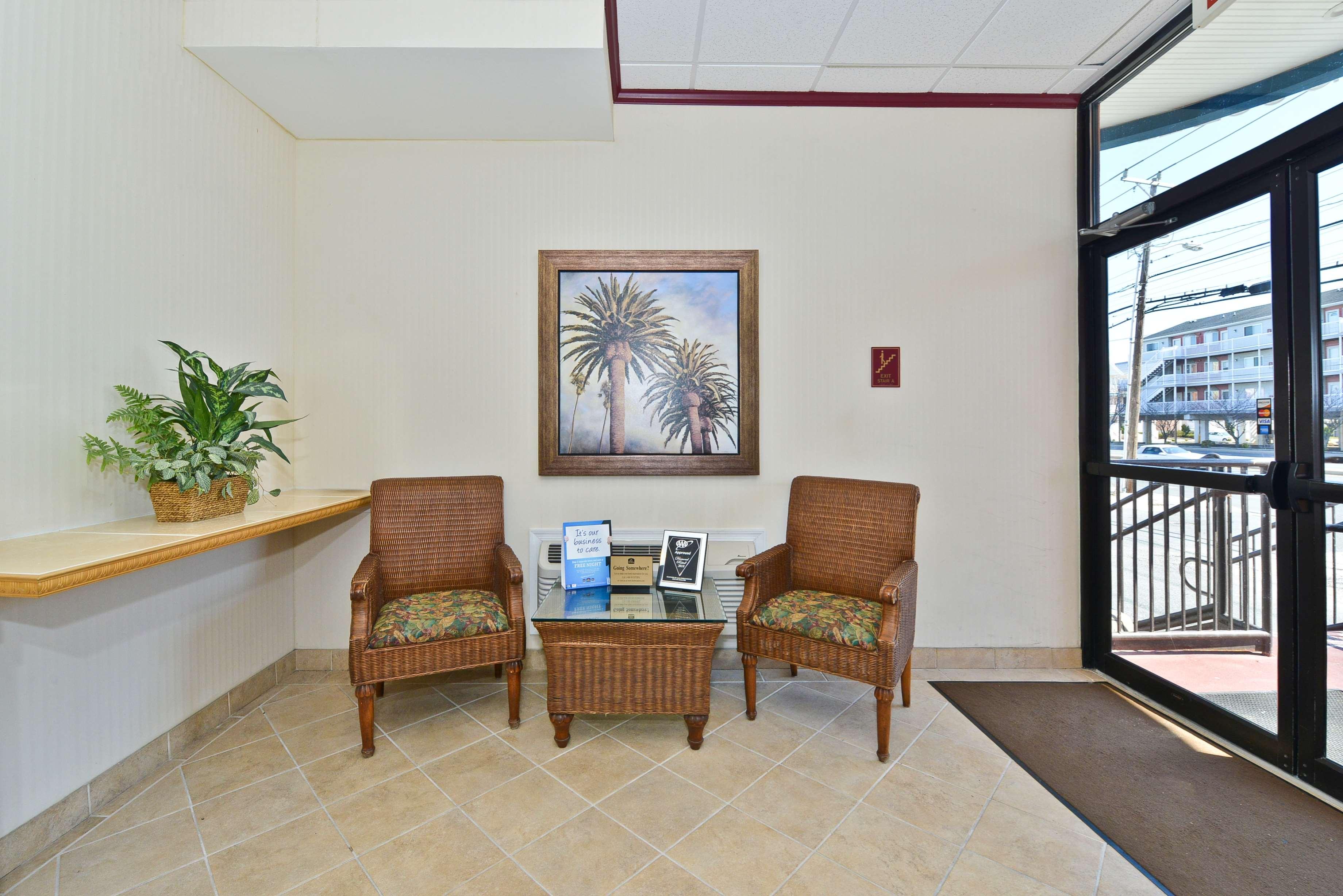 Best Western Ocean City Hotel & Suites image 15