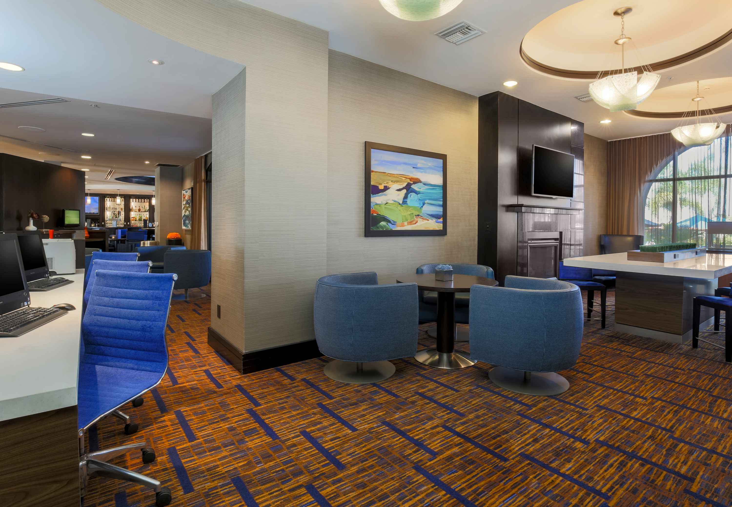 Courtyard by Marriott San Diego Airport/Liberty Station image 6