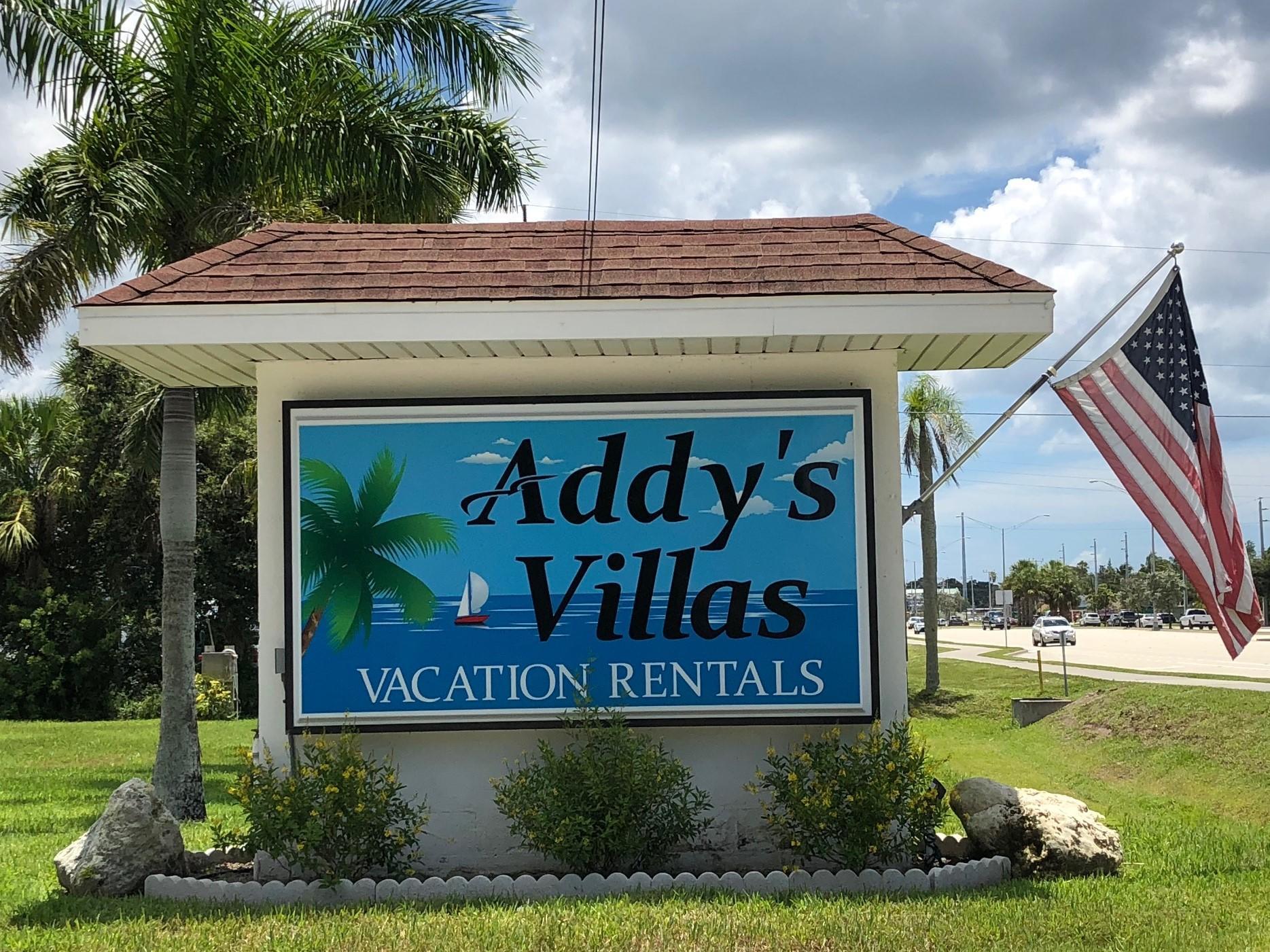 Addys Villas Vacation Rentals   Motel image 2
