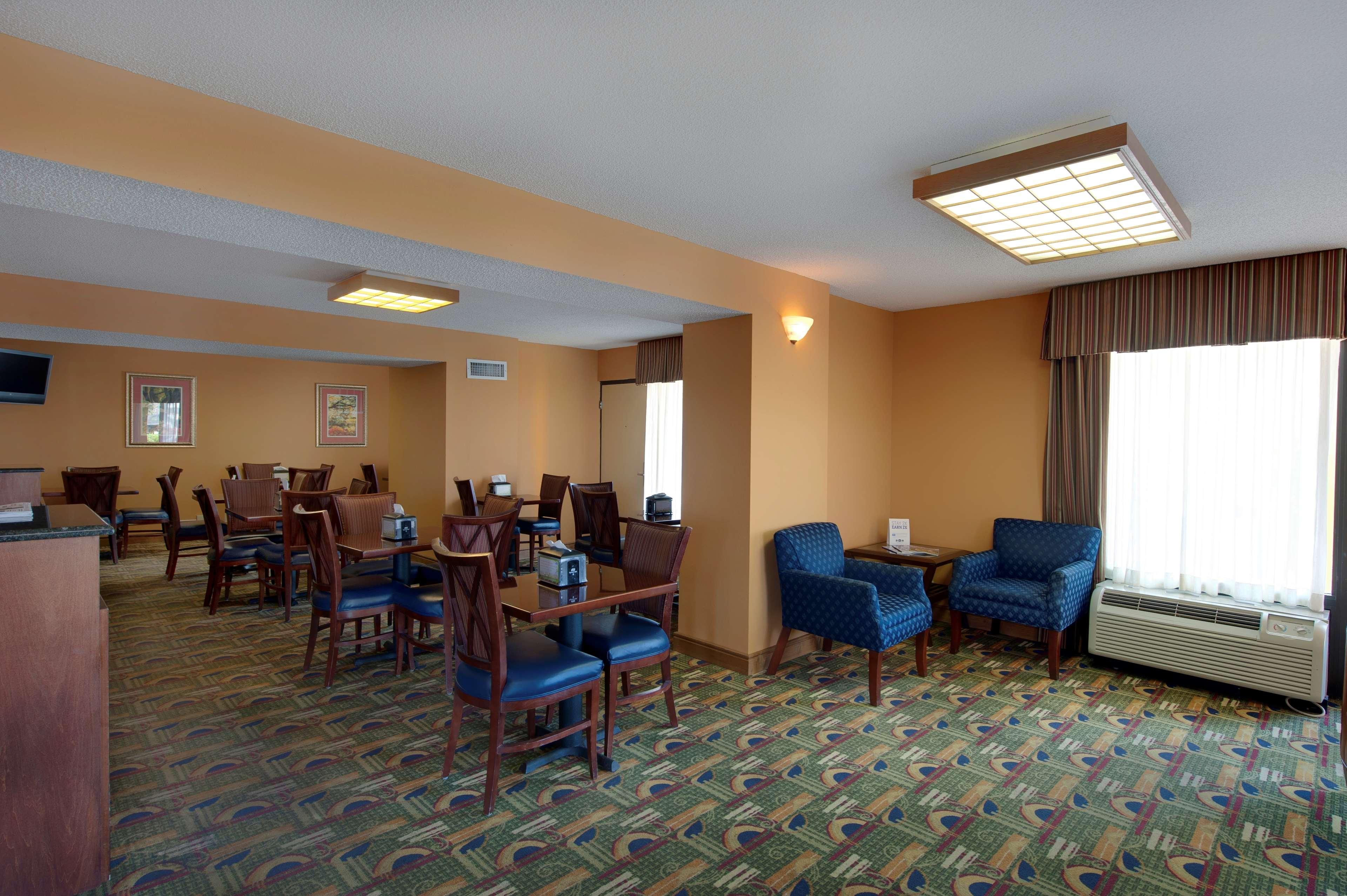 Best Western Flagship Inn image 19