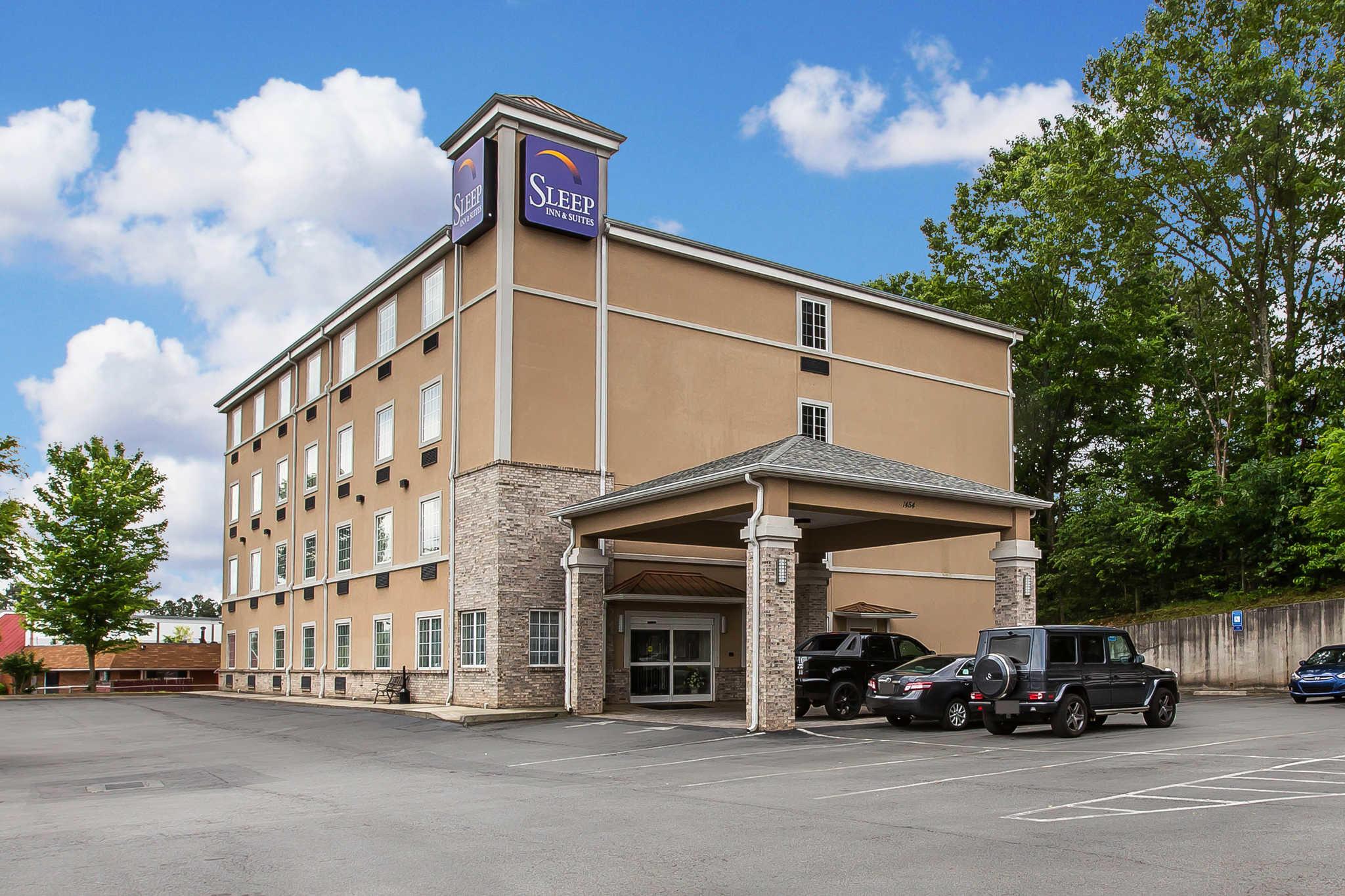 Sleep Inn & Suites At Kennesaw State University image 2