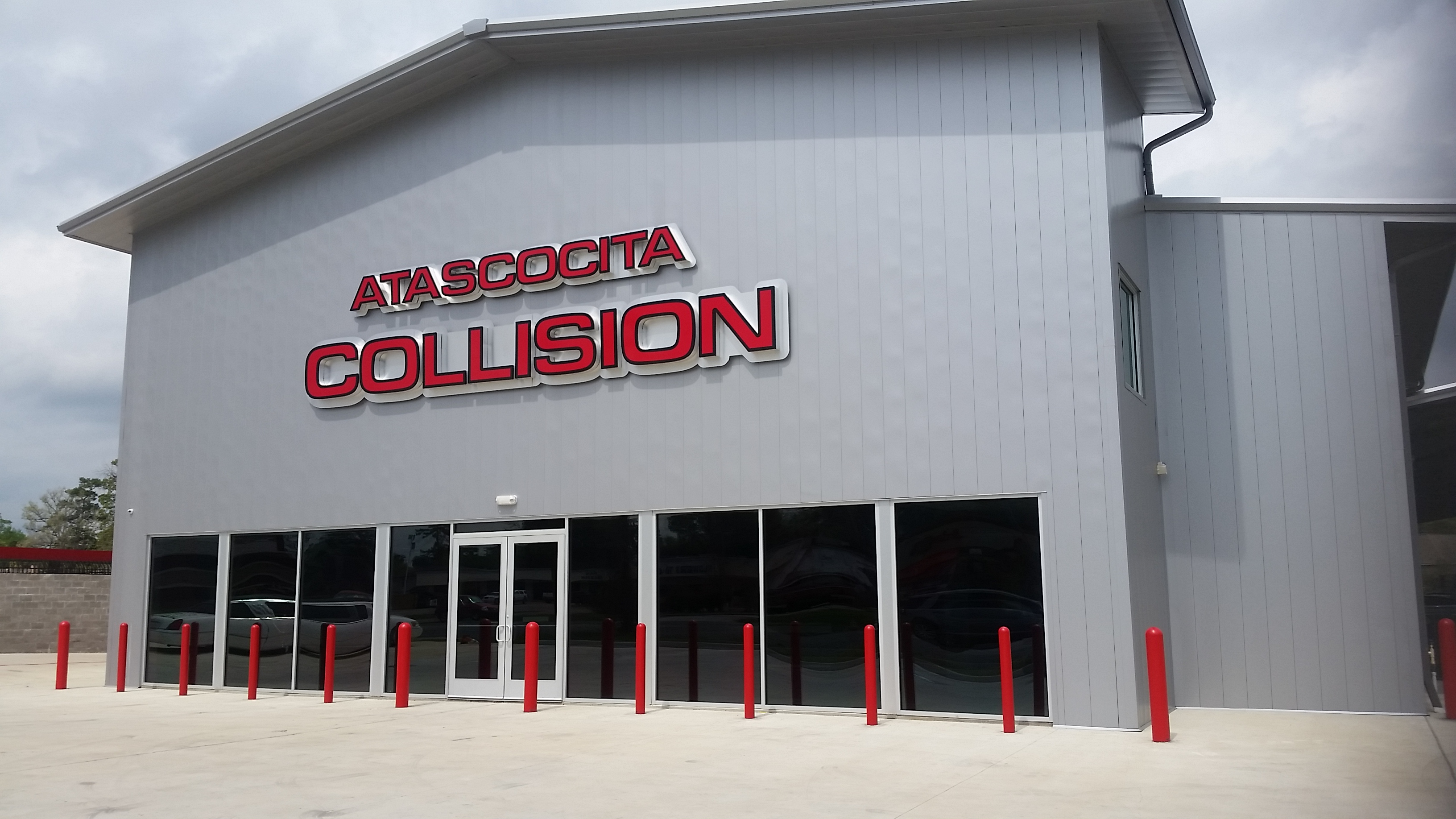 Atascocita Car Care & Collision Inc. in Humble, TX, photo #2
