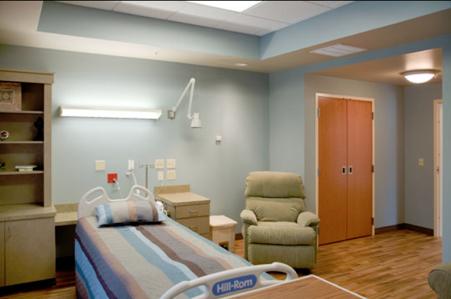Center for Hospice Care image 0