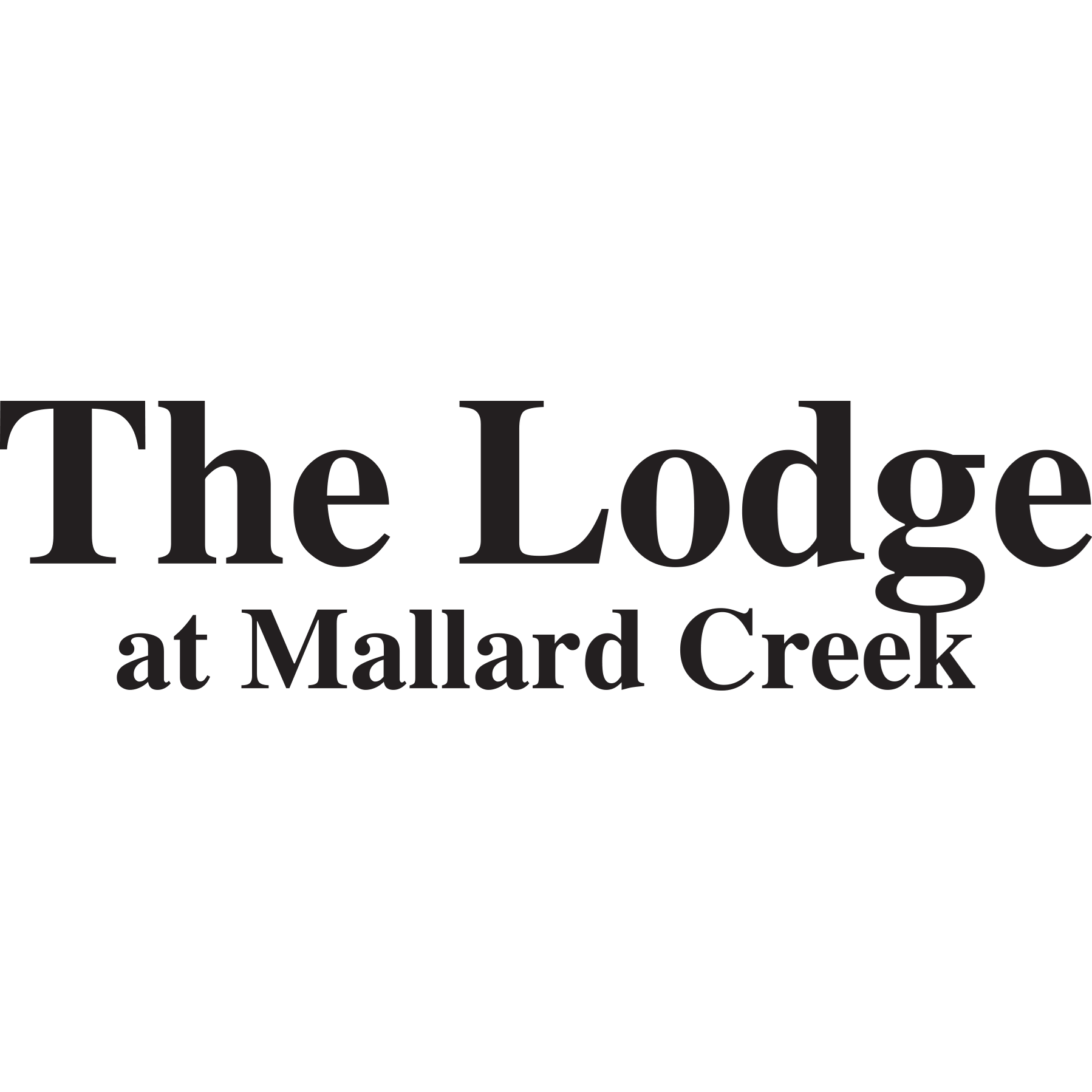 Lodge At Mallard Creek