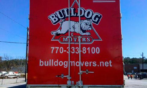 Bulldog movers atlanta coupons