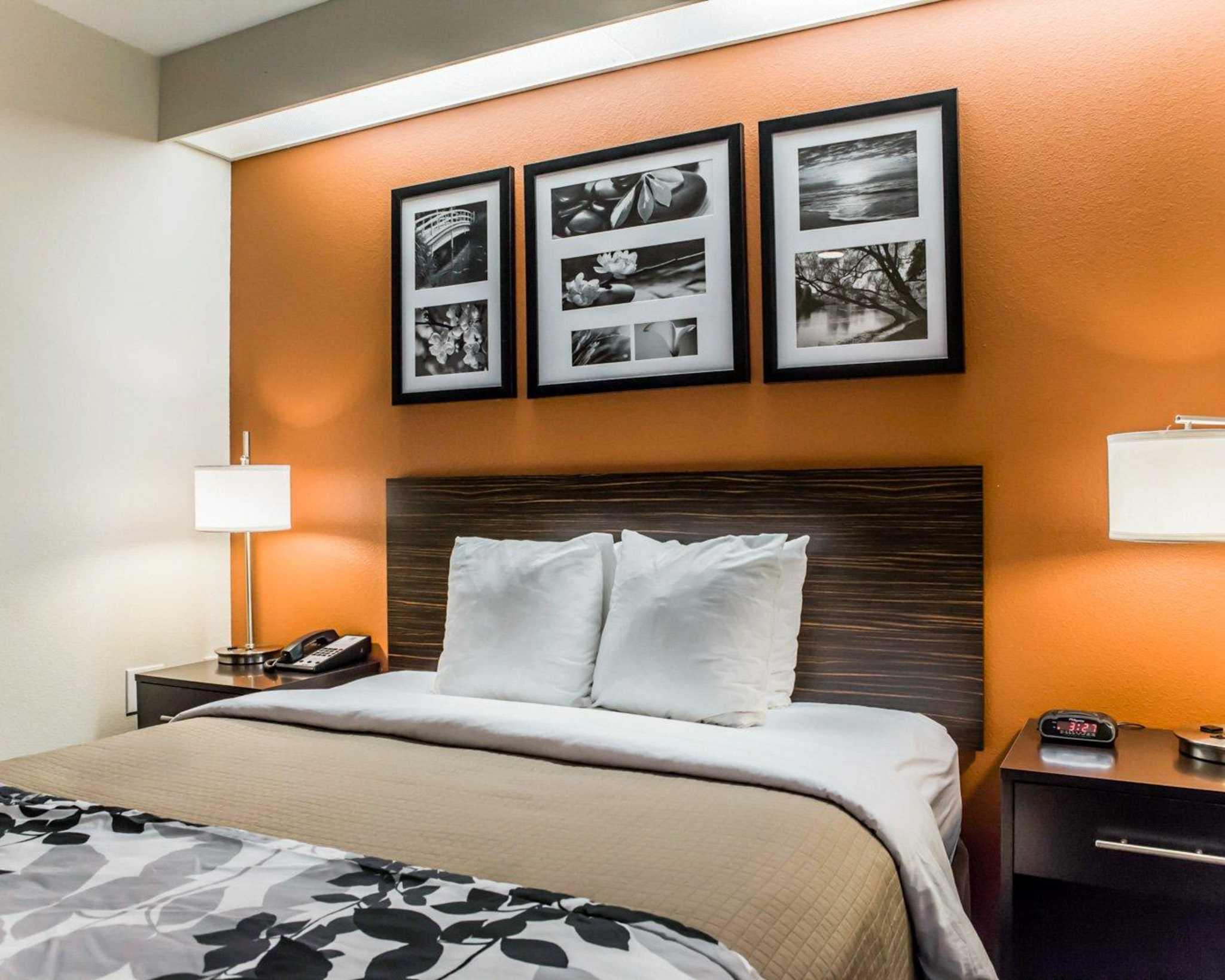 Sleep Inn image 16
