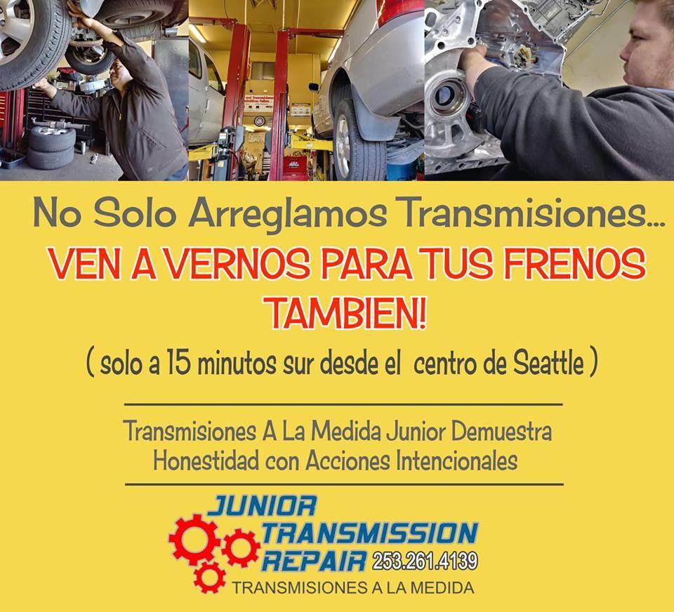 Junior Transmission Repair LLC image 4