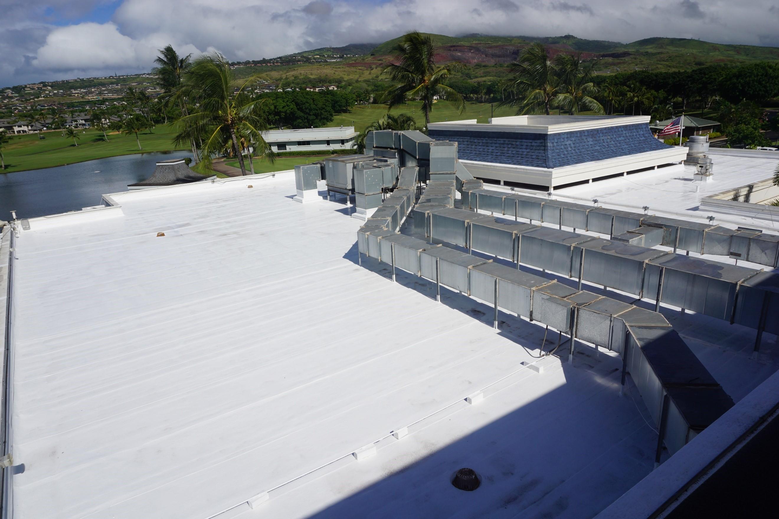 Heritage Roofing & Waterproofing Inc image 2