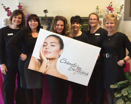 Cosmetic Solutions Laser and Skin Care Center