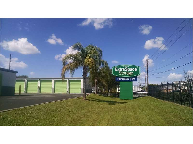 Extra Space Storage 4750 62nd Ave N Pinellas Park, FL Warehouses  Merchandise U0026 Self Storage   MapQuest