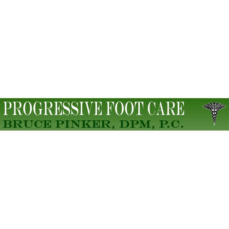 Progressive Foot Care