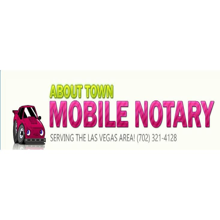 About Town Notary