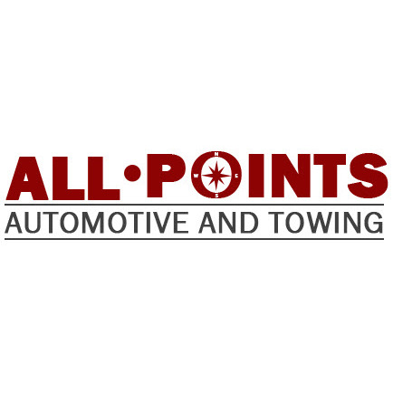 All Points Auto & Towing Inc image 3